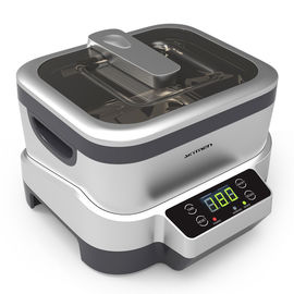 Lightweight Household Ultrasonic Cleaner 1.2 Liters For Jewelry / Dental